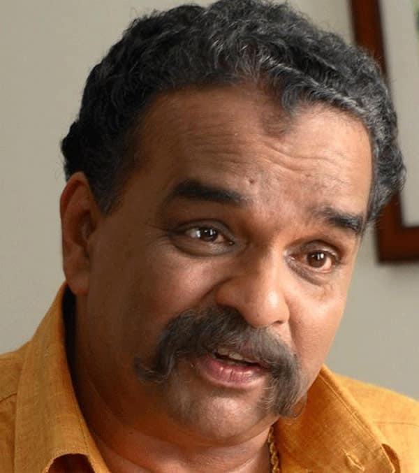 Malayalam actor Augustine passes away!