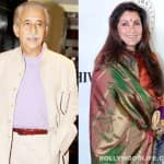 It's Welcome Back for Naseeruddin Shah and Dimple Kapadia, not Amitabh Bachchan and Rekha!
