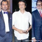 Will Nawazuddin Sidiqqui and Kay Kay Menon join Amitabh Bachchan?