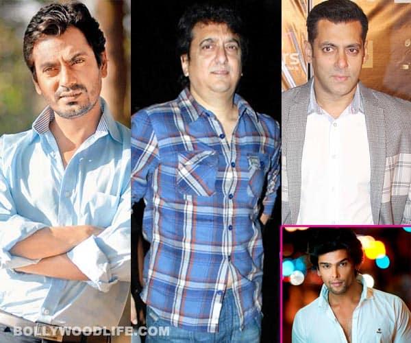 Is Sajid Nadiadwala unsure of Salman Khan's star power?