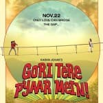 Gori Tere Pyaar Mein movie review: No romance or comedy in this rom-com!