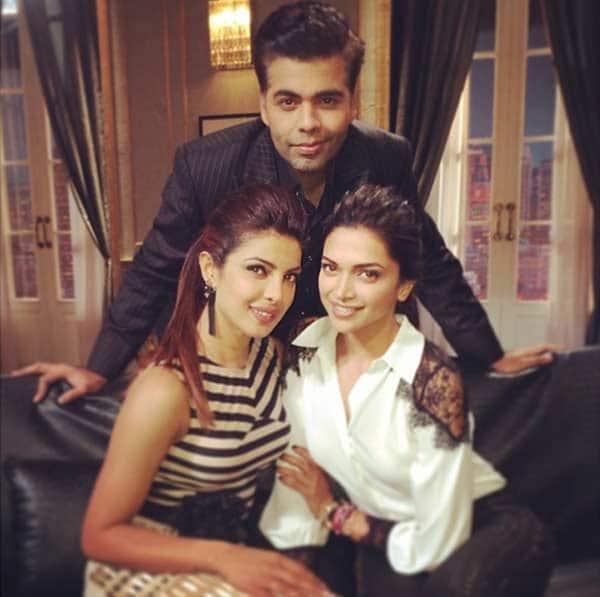 Priyanka-Deepika-Karan-Johar