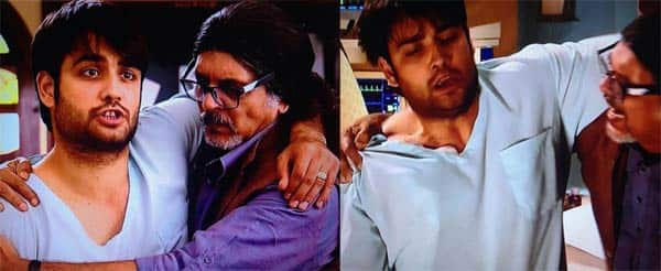 Madhubala Ek Ishq Ek Junoon: Why does RK's partial paralysis make us laugh?