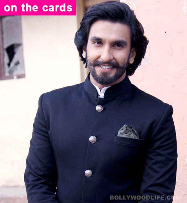 Is Ram-Leela Ranveer Singh's ticket to the league of big stars?