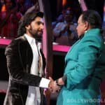 Ram-Leela: Ranveer Singh apes Mithun Chakraborty on the sets of DID 4!