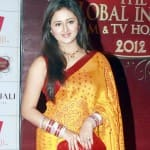 Is Rashami Desai heading for a divorce?