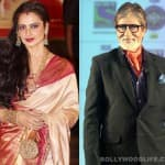 No Welcome Back for Amitabh Bachchan and Rekha!