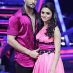 Raqesh Vashisth-Ridhi Dogra: Nach Baliye 6 is like military training for us!