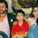 Is Saif Ali Khan's son doing what Saif could not?