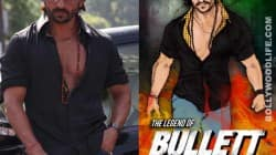 Saif Ali Khan's Bullett Raja goes from digital to print!