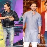 Saif Ali Khan makes the most of reality shows to promote Bullett Raja