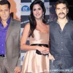 Does Arbaaz Khan prefer Katrina Kaif over Salman Khan?