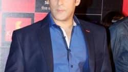 Salman Khan Bigg Boss 7
