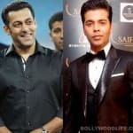 Will Salman Khan open Karan Johar's Koffee With Karan?