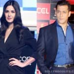 Is Katrina Kaif upset at being labelled Salman Khan's protégé?
