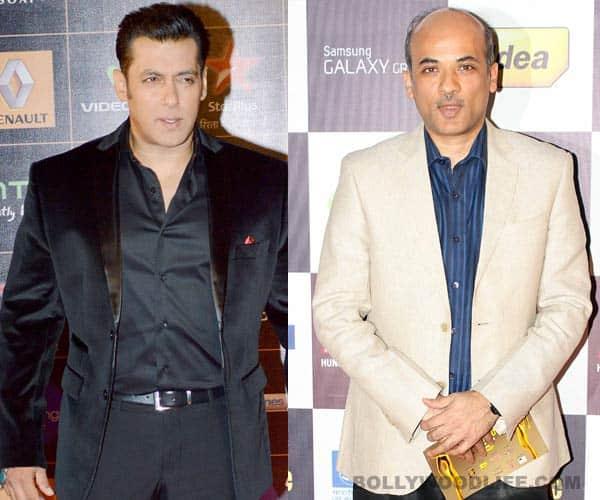 Has Salman Khan's Bade Bhaiyya been renamed?