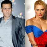 Are Salman Khan and Iulia Vantur still together?