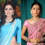 Balika Vadhu: Sargun Mehta replaces Sriti Jha
