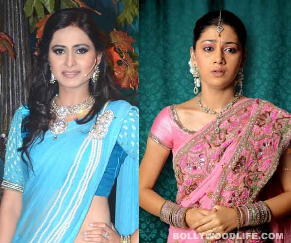 Balika Vadhu: Sargun Mehta replaces Sriti Jha