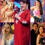 Saroj Khan, happy birthday!