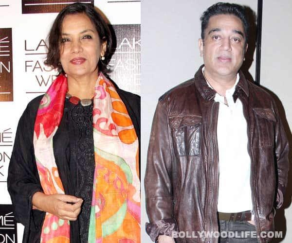 Shabana Azmi and Kamal Haasan to be a part ofCIFF