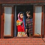 Why was Shahid Kapoor and Shraddha Kapoor's Haider's shoot disrupted?
