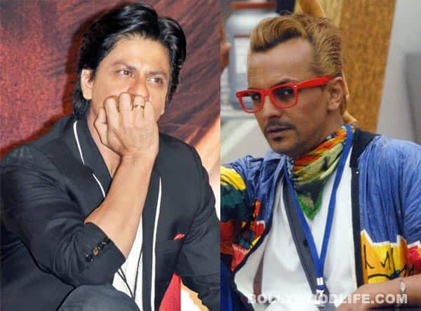 Why did Imam Siddique refuse Shahrukh Khan's movie offer?