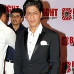 Shahrukh Khan: Salman Khan and I do not share any personal animosity!