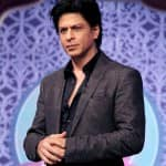 When does Shahrukh Khan act?