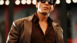 Shahrukh Khan talks about Scorpios and Scorpions