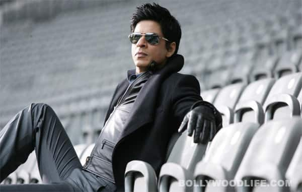 Shahrukh Khan: An actor should only act when he/she feels like!