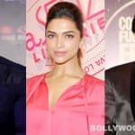 Did Deepika Padukone leave Shahrukh Khan to meet Salman Khan?