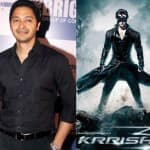 Is Shreyas Talpade the Maharashtrian Krrish?