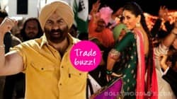 Kareena Kapoor Khan and Sunny Deol to clash at box office
