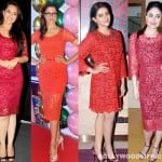 Deepika Padukone or Kareena Kapoor Khan: Who looks sexier in red lace?
