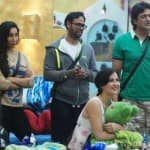 Bigg Boss 7 diaries day 67: Is VJ Andy trying to separate Armaan Kohli and Tanishaa Mukherji?
