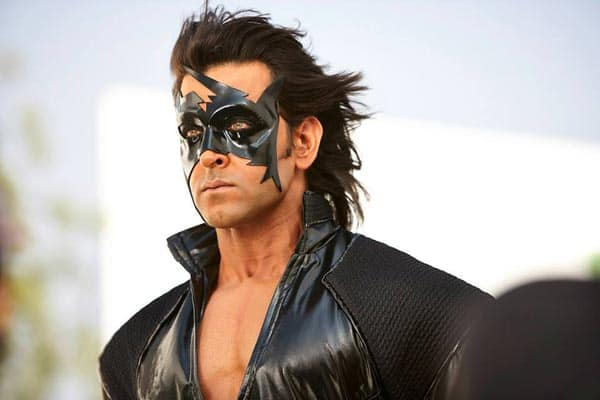 Krrish 3 box office report: The Hrithik Roshan starrer collects Rs 23 crore