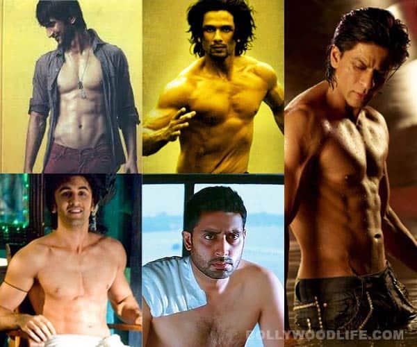 Ranbir Kapoor, Shahrukh Khan or Abhishek Bachchan: Who needs help?