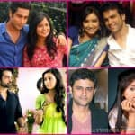 Zee TV's favourite jodis visit their fans in different cities!