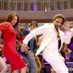Bullett Raja song Tamanche pe disco making: Is Saif Ali Khan dancing better than Sonakshi Sinha?