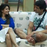 Bigg Boss 7: Did Tanishaa Mukherji propose to Armaan Kohli? Watch video!