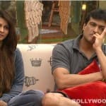Bigg Boss 7: Why is Tanishaa Mukherji behaving like Armaan Kohli's wife?