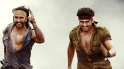 Gunday first teaser