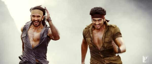 Gunday first teaser: Ranveer Singh-Arjun Kapoor the new Jai-Veeru of Bollywood!