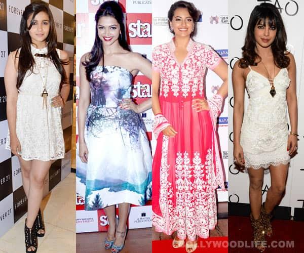 Deepika Padukone, Priyanka Chopra or Nargis Fakhri – Who is Shahid Kapoor's Ms Perfect?