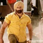 Does Sunny Deol want to give bakre ki bali?