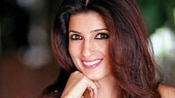Twinkle Khanna lists the most important destinations in Mumbai