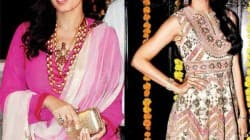 Shilpa Shetty, Twinkle Khanna, Ekta Kapoor Diwali bash