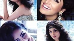 Yami Gautam's photoshoot: Elegance personified!