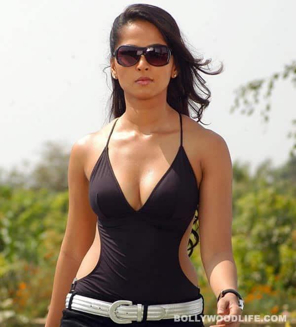 Anushka Shetty: I believe in director'svision
